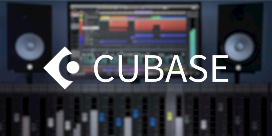 cubase全功能Pro5+Elements8
